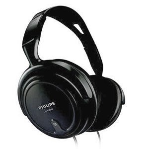 наушники philips shp 2000 мониторные